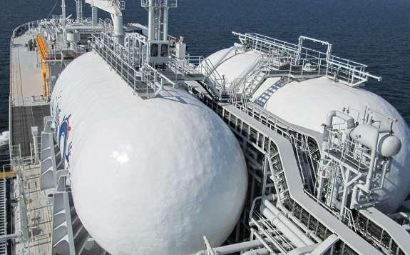 前8个月中国天然气累计进口量6507万吨,累计比去年同期上涨3.3%