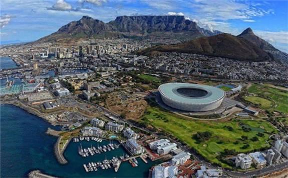 南非疫后经济复苏的计划草案,提出了新建核电设施的建议