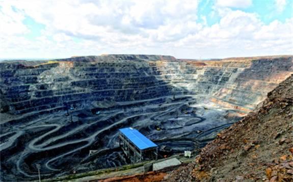 被譽為工業黃金的稀土,60多年一直被當鐵礦開采