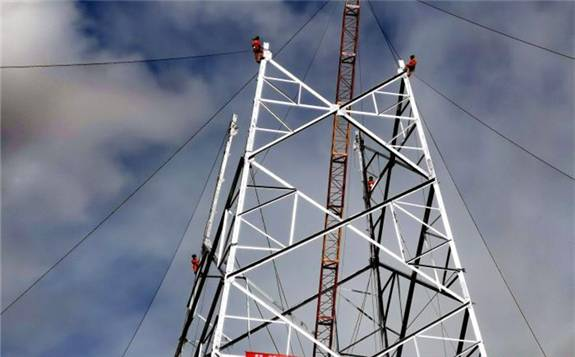 新马泰老四国 探讨跨境电力交易加强能源合作
