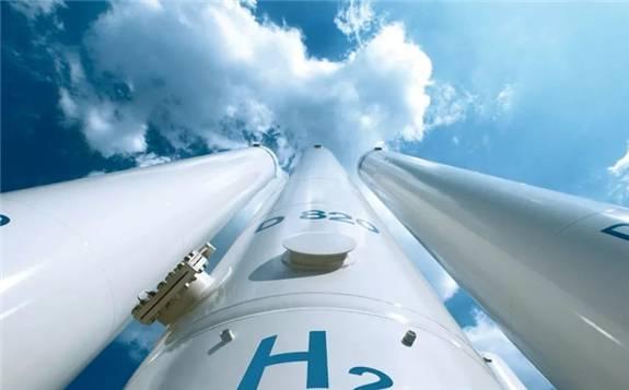 法德商讨将加强在氢能源和数字技术领域合作