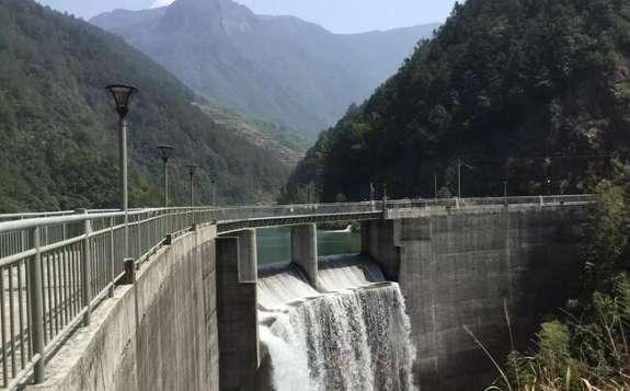 浙江省已完成全部3083座小水电站清理整改任务