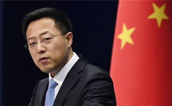 中国外交部回应菲总统取消在南海争议海域的石油勘探禁令