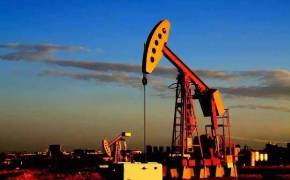"""""""十三五""""中国油气勘探方面硕果累累,助力十四五油气开发迈上新台阶"""