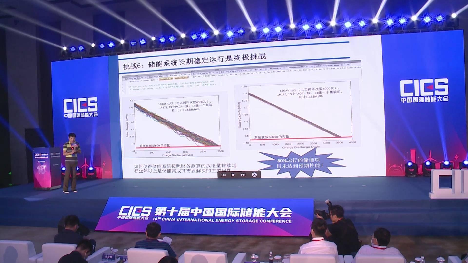 沈聪:大规模网侧新浦京关键技术思考