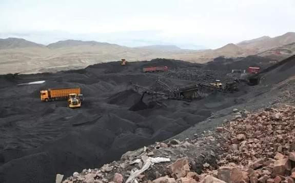 国家发展改革委关于陕西榆横矿区南区 赵石畔煤矿项目核准的批复