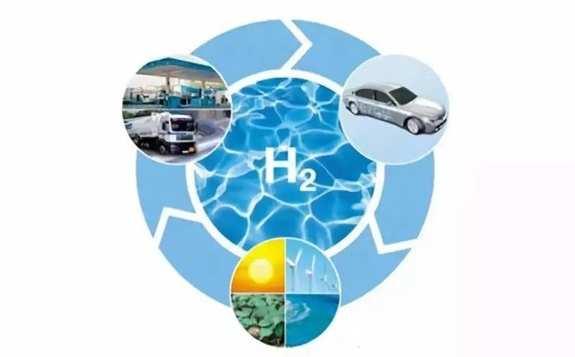 长治副市长尚日红召开氢能产业发展推进会