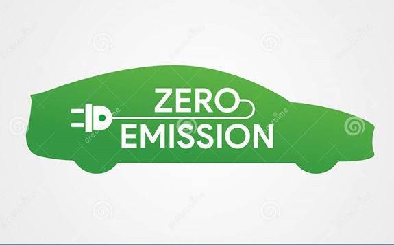 加州投资3.84亿美金,用以提高零排放汽车的普及率