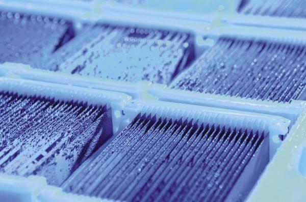 中美大学合作在新型锂离子电池电极材料研究方面,取得重大突破
