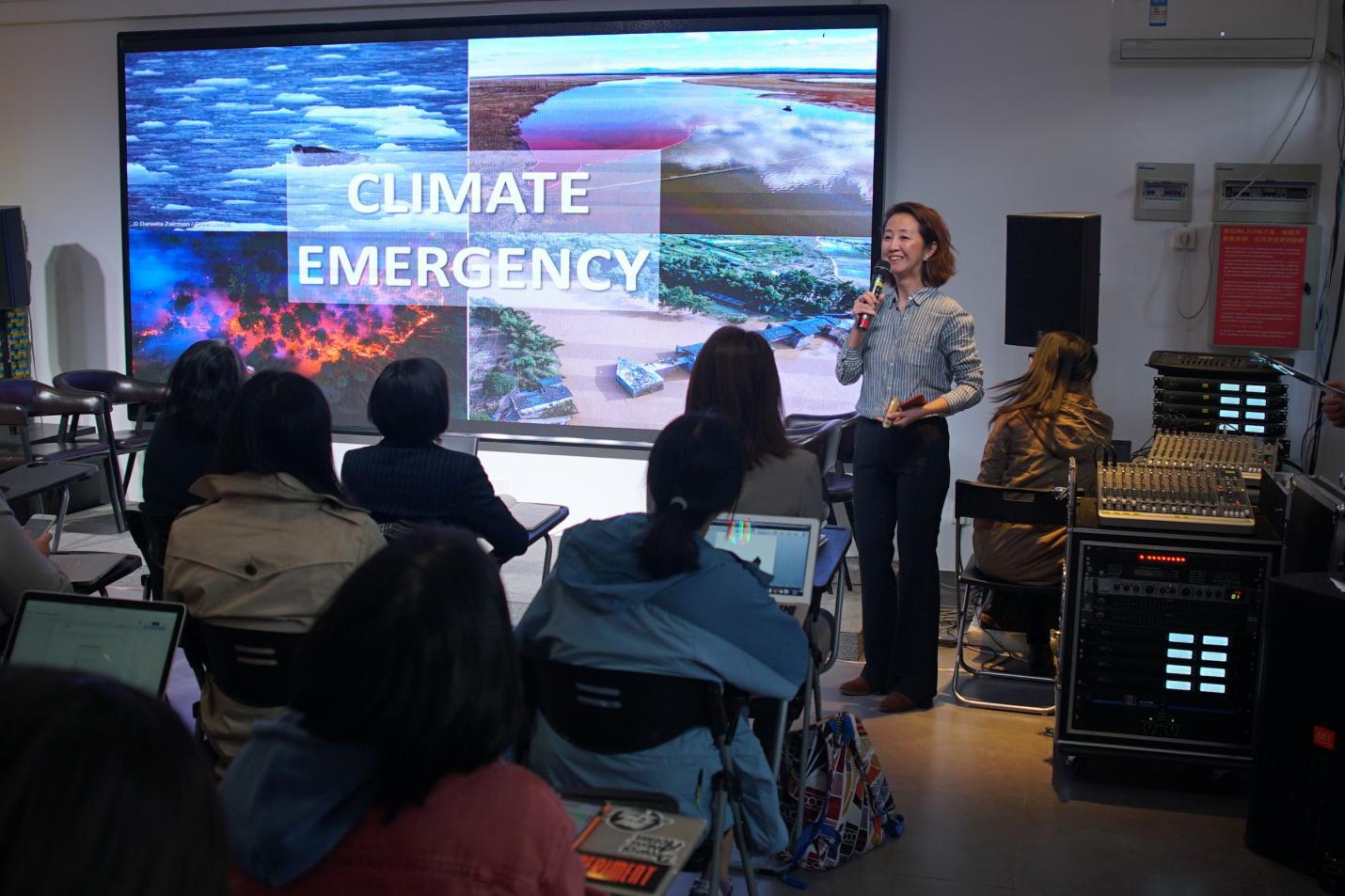 打开极端天气事件的黑匣子:讲述气候危机的新范式