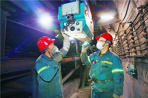 5G从多方面助力矿井智能化建设