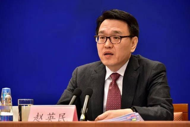 生态环境部赵英民:大力发展非化石能源,加快建设全国碳排放权交易市场