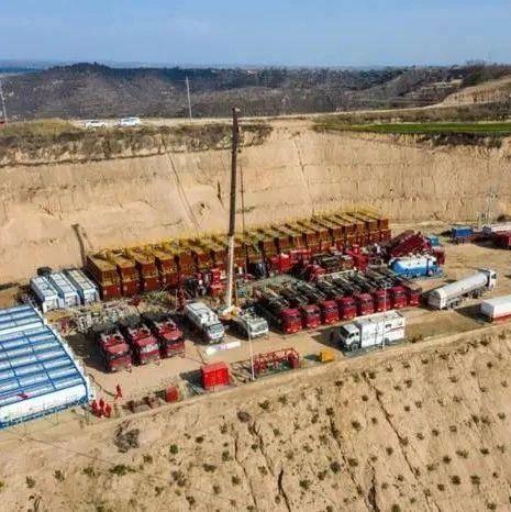 长庆油田自主研发的DMS可溶球座施工成功率99.4%,累计节约2500余万元