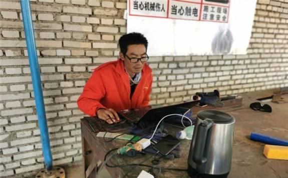 青海油田:中国石油坚守在柴达木盆地深处的涩北采气人
