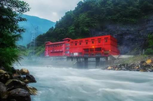 上马相迪A水电站成为尼泊尔投资能源项目中首个分红的项目