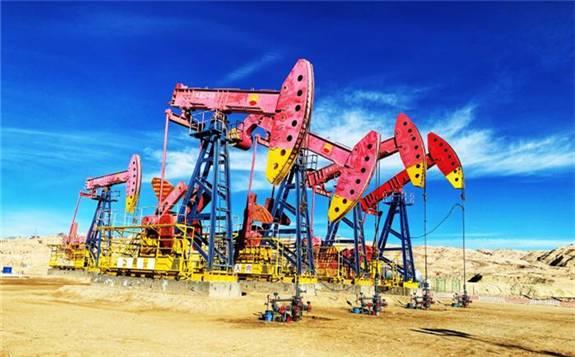 世界最高海拔油田青海油田天然气夏季日产量创6年来新高