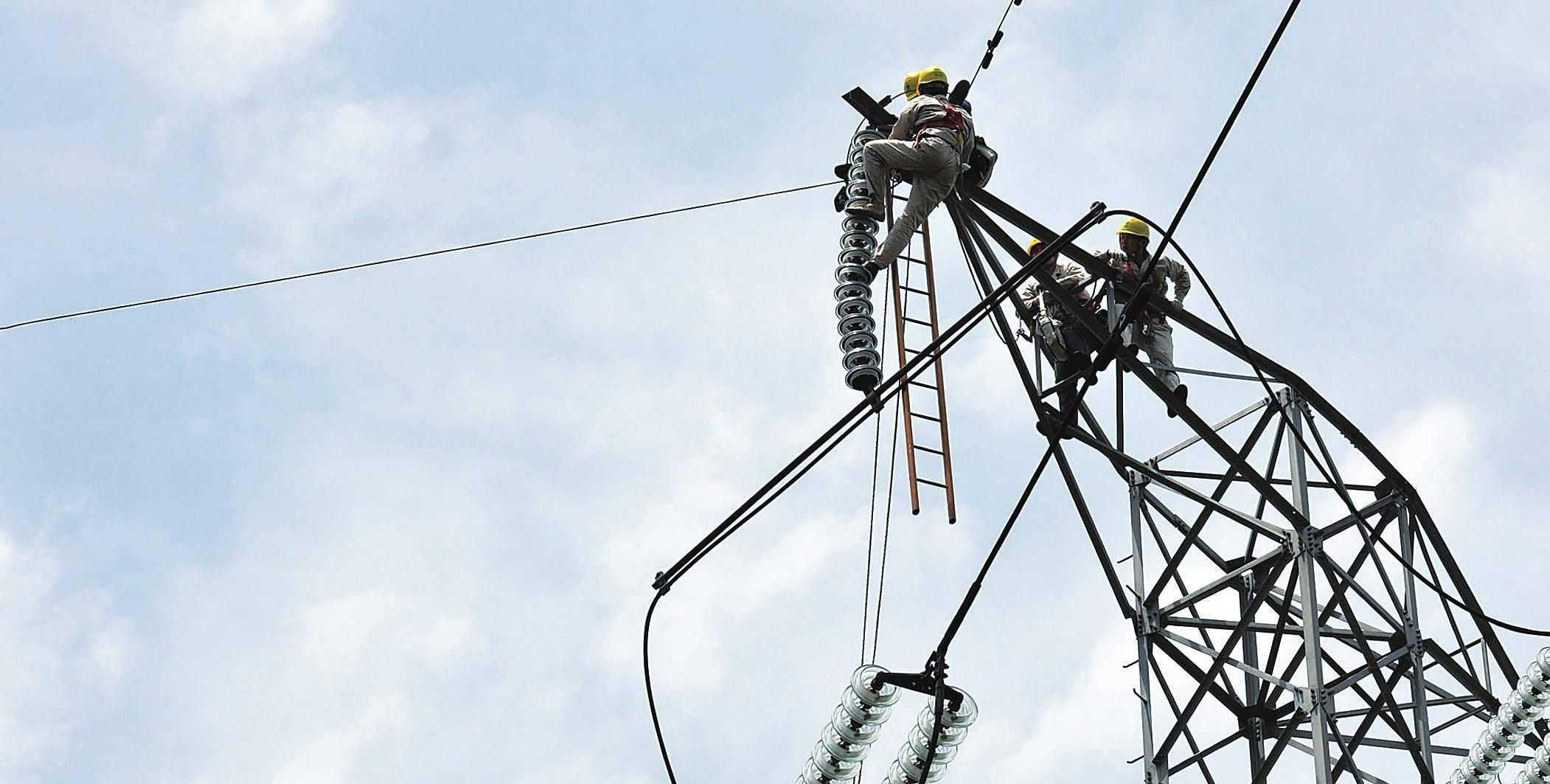 """盐城供电:按下充电汽车绿色出行""""加速键"""""""