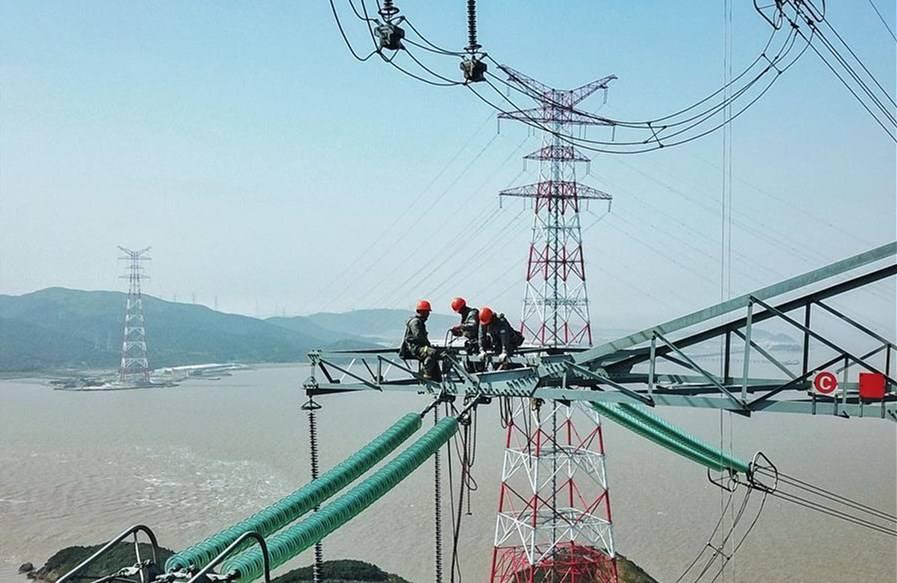 青海新能源日均发电量首超1亿千瓦时 占比第一