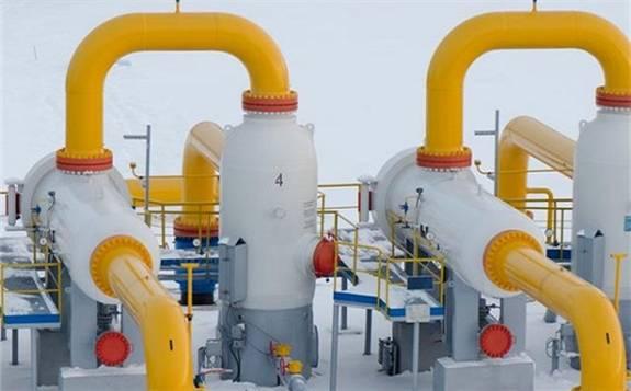 今年前三季度阿塞拜疆天然气出口量增幅收窄