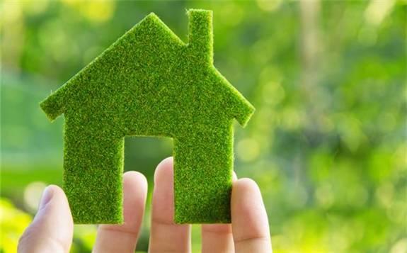 关于政府采购支持绿色建材促进建筑品质提升试点工作的通知