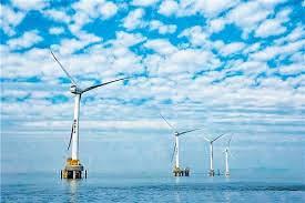 """我国风电发展将进入""""倍速""""阶段"""