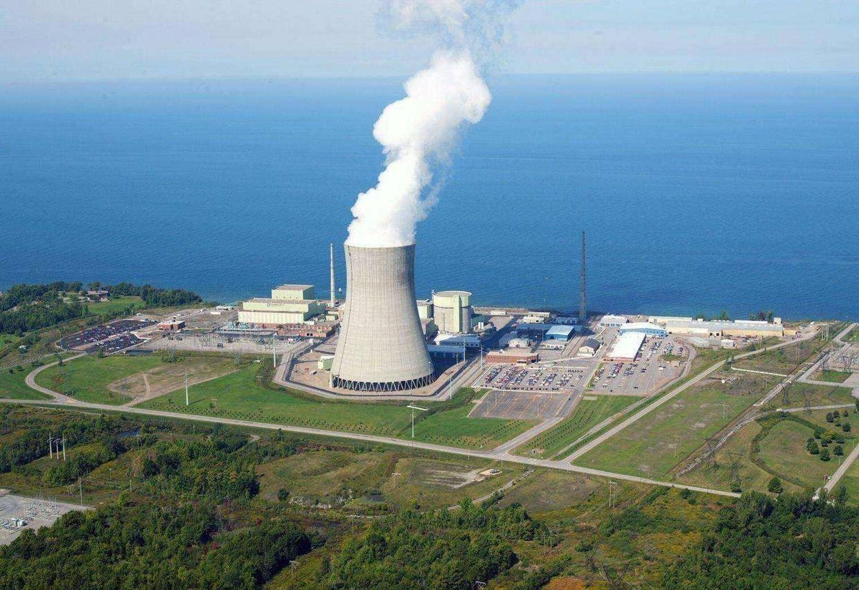 全面了解核能与核电