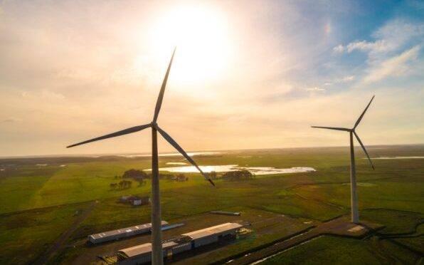 巴西风力条件优越,风能是该国最重要的能源之一