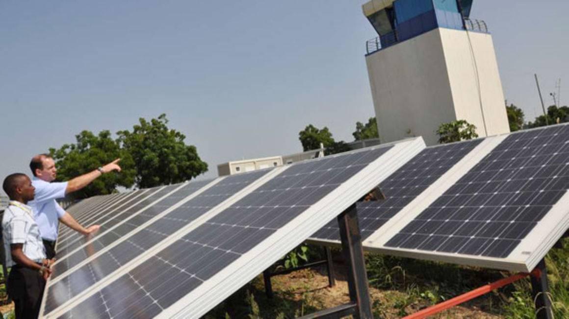 肯尼亚清洁能源占比全球排名前五