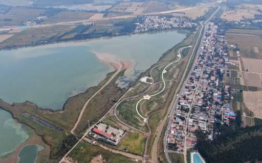 """民进中央""""黄河大保护和绿色发展""""专题调研座谈会在陕西省发展改革委召开"""