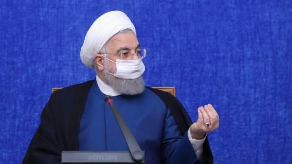 美国对伊朗的石油化工部门发起新一轮制裁