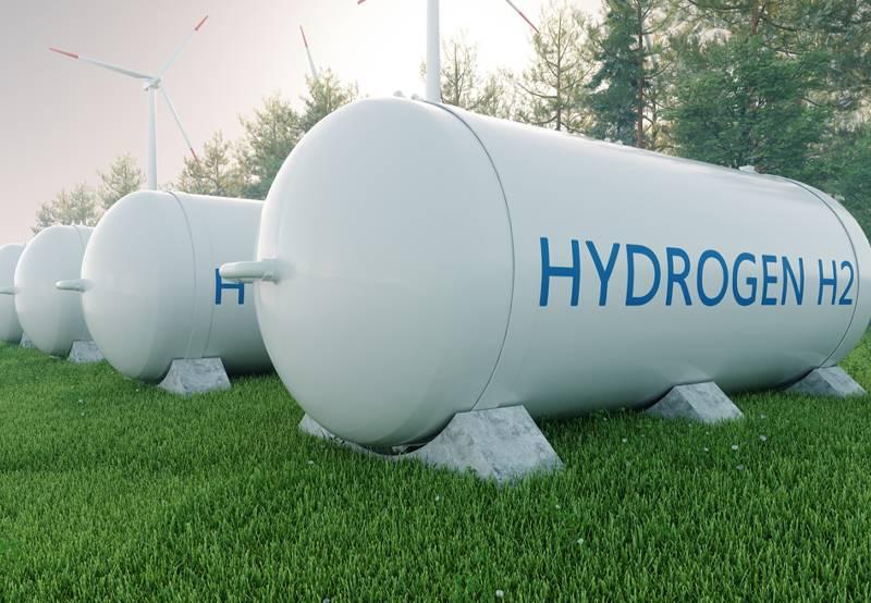 全球公用事业规模绿色氢能开发项目管道已超60GW