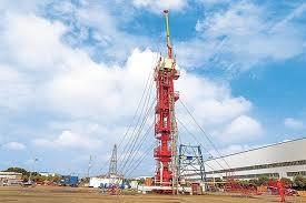 华北油田获日产自喷超300立方米高产油流