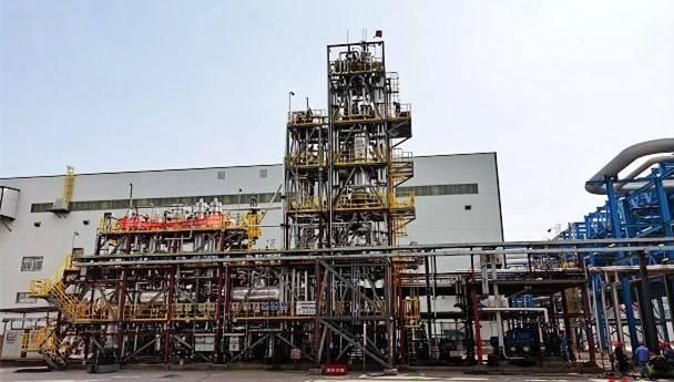 低碳院固定床钴基费托合成技术达到国际先进水平