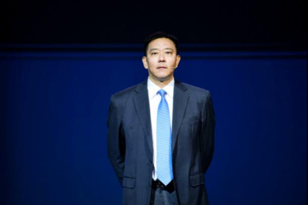 联想刘军:智能化将是这一轮新基建的主导方向