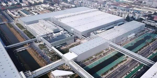 大众汽车投资170亿元、全球首座新建的MEB平台工厂,对战特斯拉!