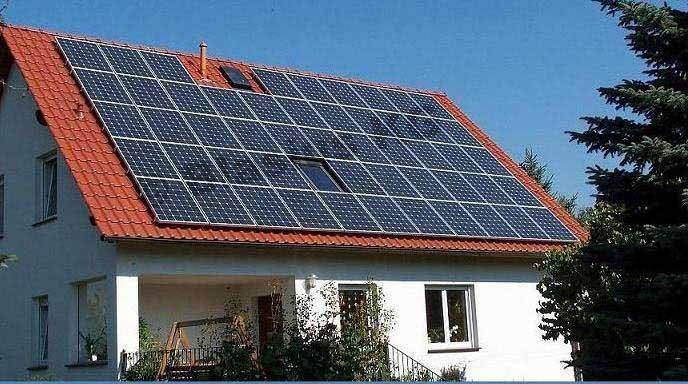 太原市分布式个人屋顶光伏发电项目备案公示(2020年第八批)