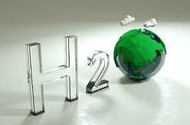 预计2050年,我国将进入氢能社会