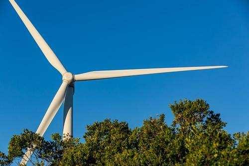 中国电建与乌克兰风电场签署合同,在乌克兰建设价值10亿美元的风电场