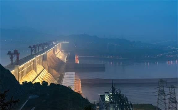 三峡水库自2010年以来连续11年完成175米蓄水任务