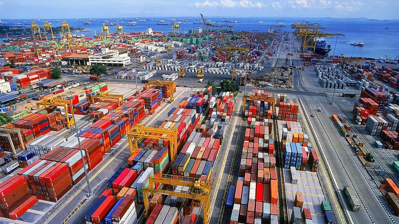 """新加坡、日本和荷兰合作打造未来""""船用清洁燃料网络"""""""
