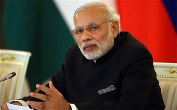 印度总理纳伦德拉·莫迪:印度将寻求扩大其炼油产能