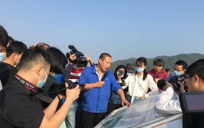 """被誉为""""国之重器"""" 中科院两大科学装置落户广东惠州"""