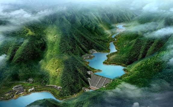 上海电气之水电篇|打造大国重器 勇攀水电珠峰