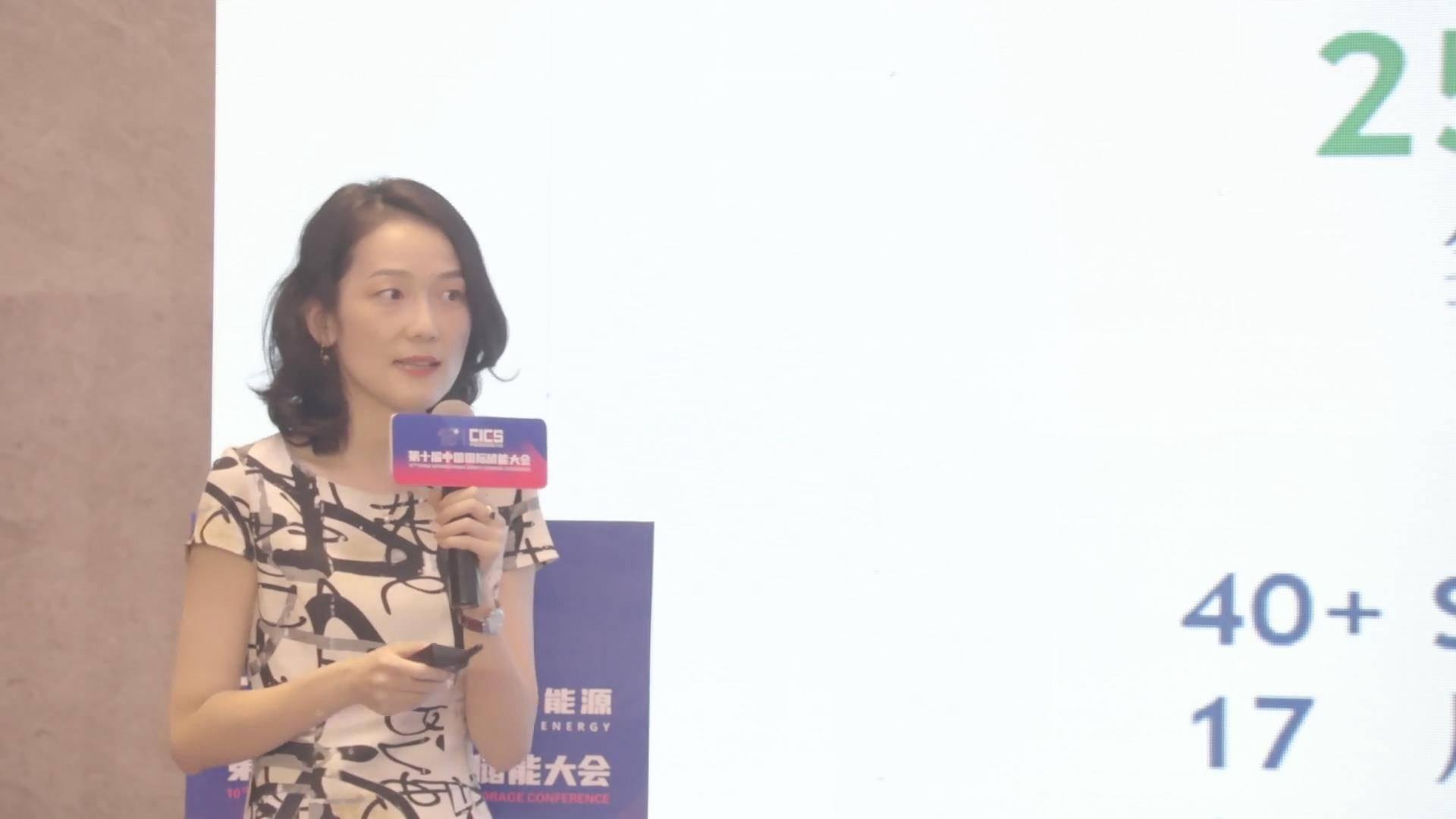 AP中国氢能发展的探索与思考[空气化工产品(中国)公司 鲁黎黎]