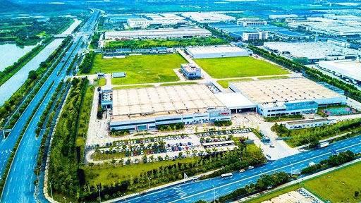 武汉绿动氢能产业基地建设正在积极推进,预计4年后产值15亿元