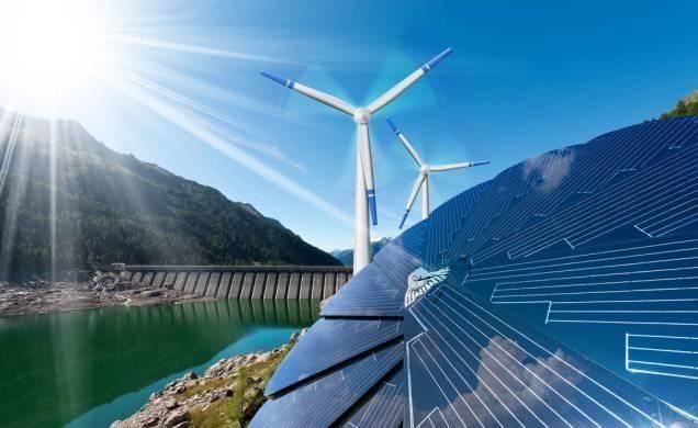 幾內亞政府計劃在2021年啟動的能源項目