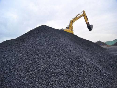 11月份煤炭市场运行分析