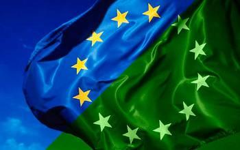 为尽快走出疫情阴霾,欧盟将推动绿色转型作为经济复苏计划的核心之一