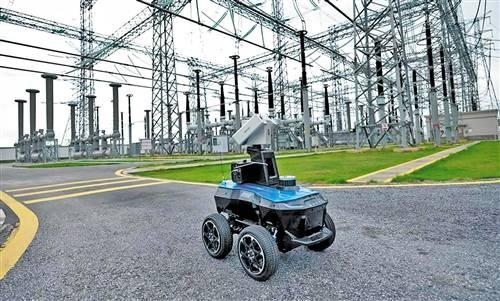 南方电网举行第十七届中国南方电网国际技术论坛,并发布《数字电网白皮书》