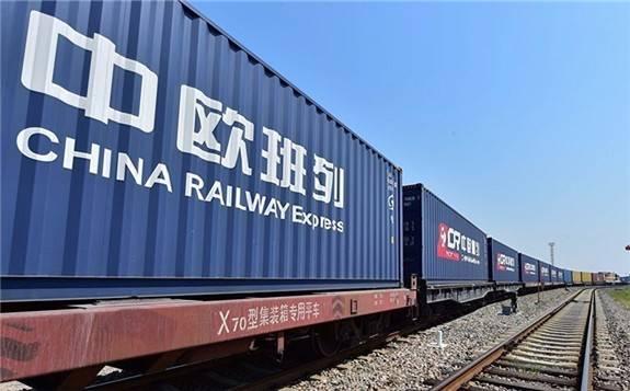 中国速度!中欧班列开行数已超去年全年,用电量、货运量快速增长!